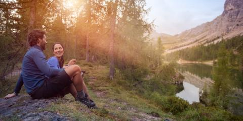 4 Ways a Vacation Can Reduce Stress, Huntersville, West Virginia