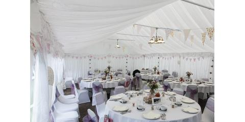 How to Choose the Right Wedding Tent Rental For Your Wedding, Webster, New York