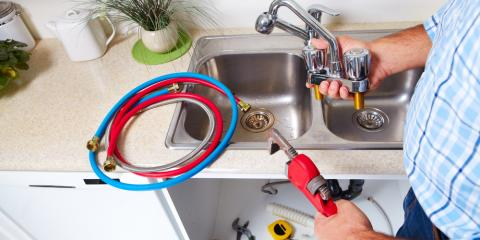 Why You Should Hire a Professional Plumbing Company to Unclog Your Drain, Watauga, Texas