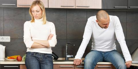 4 Signs You Need Marriage Counseling, St. Paul, Minnesota