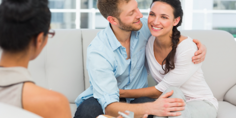 Considering Marriage Counseling? Get the Facts About Its Success, Upper San Gabriel Valley, California