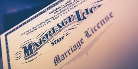 How Do You Get a Marriage License in North Carolina?, Charlotte, North Carolina