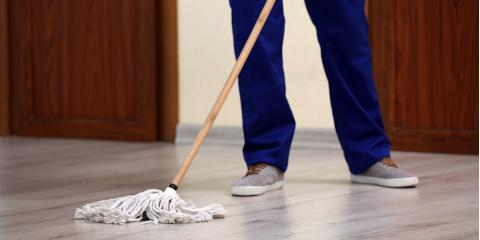 4 Reasons to Use a Commercial Cleaning Service, Phoenix, Arizona