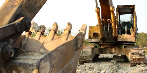 4 Situations in Which You Should Hire a Trenching Contractor, Walton, Missouri