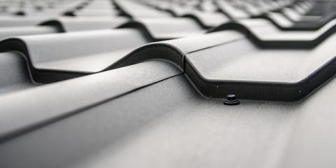 Metal or Rubber Roofing: Which Is Better for Your Next Roofing Project?, Clarksville, Maryland