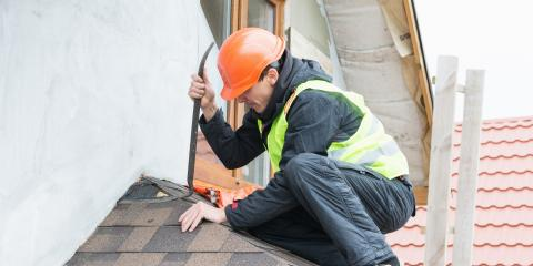What to Look for in a Roofing Contractor, Clarksville, Maryland