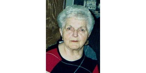 Obituary Martha Pearl, Colchester, Connecticut