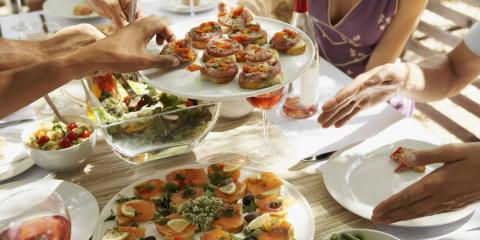 Martha's Catering Service Inc., Catering, Restaurants and Food, Erlanger, Kentucky