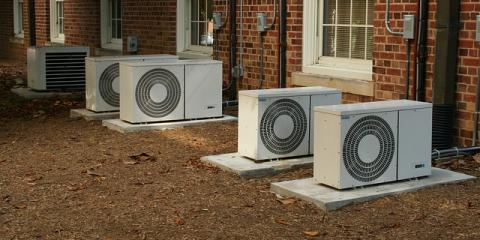 All Appliance Techs Offers 3 Signs You Need HVAC Repair, Marthasville, Missouri