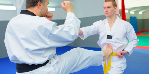 3 Stretches Every Martial Arts Student Should Know, Middletown, New York