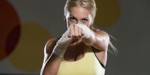 How Martial Arts Training Benefits From Proper Balance, Scarsdale, New York