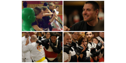 Learn Self-Defense & To-Shin Do Martial Arts at SKH Quest Center NYC Quest Dojo, Manhattan, New York