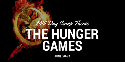 Register for The Hunger Games Themed Summer Day Camp at Dayton's Valor Martial Arts, West Carrollton, Ohio