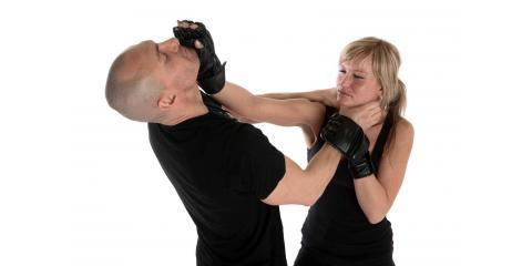 Learn How to Protect Yourself With To-Shin Do Self-Defense Training From SKH Quest Center, Manhattan, New York