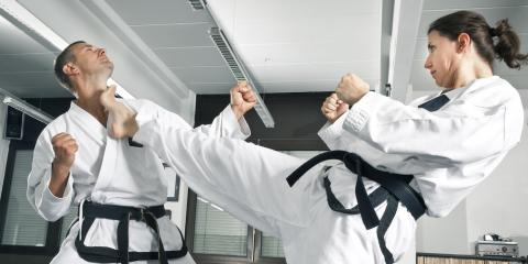 3 Reasons Losing Weight With Martial Arts Is a Great New Year's Resolution, Scarsdale, New York