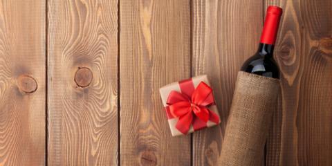Martin Brothers Wine & Spirits Holiday Wine Gift Guide, Manhattan, New York