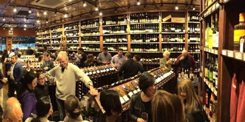 5 Tips For Stocking Your Bar With Wine & Spirits During The Holiday Season, Manhattan, New York