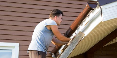 3 Reasons You Should Never Do Your Own Roof Repairs, San Marcos, Texas