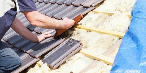 Why Hire Professionals for Roof Repairs?, San Marcos, Texas