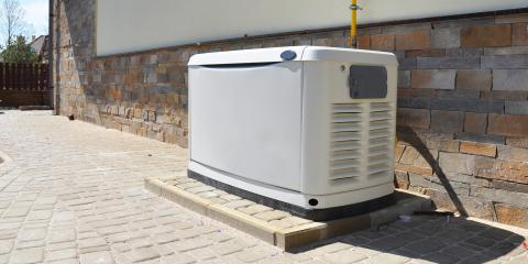 5 Safety Tips for Propane Generators, Martindale, Texas
