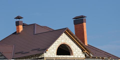Need a New Roof? Consider the Benefits of Energy-Efficient Products, Martindale, Texas