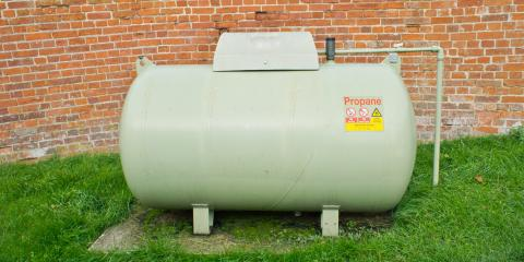 How to Tell if Your Propane Tank Is Outdated, Martindale, Texas