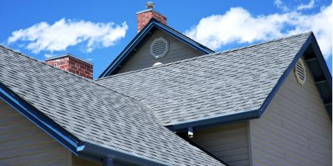 3 Signs You Need Professional Roof Inspection, San Marcos, Texas