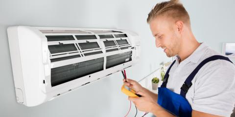 5 Spring Home Air Conditioner Maintenance Tips, Pease, Ohio