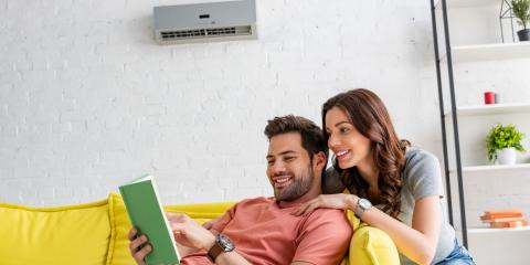 Differences Between Traditional & Ductless AC Units, Pease, Ohio