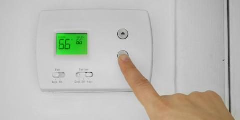 3 Ways to Combat Fall Allergies With Your HVAC System, Pease, Ohio