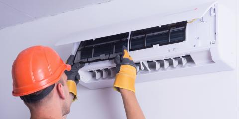 4 Considerations to Make When Buying an AC Unit, Pease, Ohio