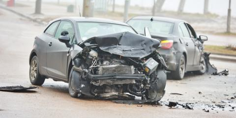 Martinsburg Attorney Discusses 3 Steps to Take After a Car Accident, Potomac, West Virginia