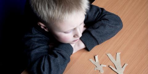 3 Critical Factors Affecting Child Custody in West Virginia, Martinsburg, West Virginia