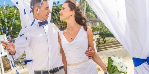 What to Consider When Planning an Outdoor Weddings, Adam Stephens, West Virginia