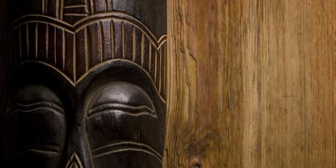 Famous African Tribal Artifacts From Cameroon, Martinsburg, West Virginia