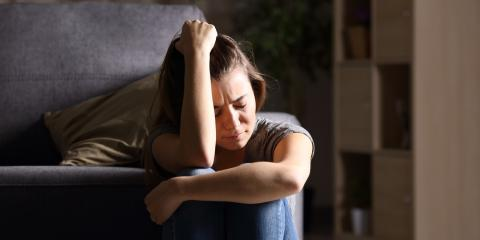 How to Cope After Divorce, Martinsburg, West Virginia