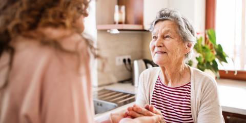 4 Tips for Talking About Funeral Preplanning with Elderly Loved One, Martinsburg, West Virginia