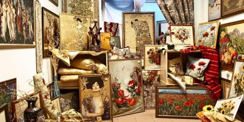 3 Best Gifts to Give From an Antique Shop, Martinsburg, West Virginia