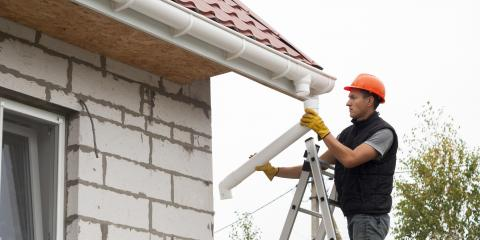 Why Are Gutters Important for a Home?, Dothan, Alabama