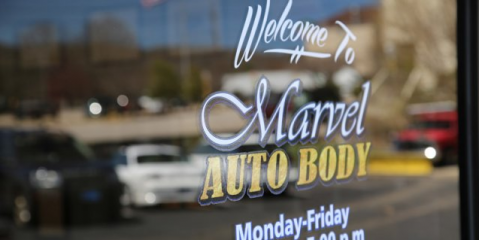 Marvel Auto Body Can Undo the Damage Caused by Winter Weather & Auto Collisions, Norwich, Connecticut