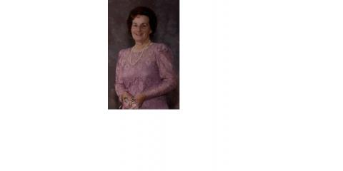 Mary Savalle Moon Obituary, Colchester, Connecticut