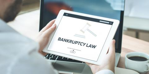 What to Know About Filing for Bankruptcy in Maryland , Catonsville, Maryland