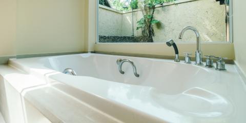 A Guide to Bathtub Reglazing, Highland, Maryland