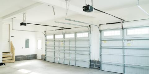 How Do Garage Door Openers Work? , Jessup, Maryland