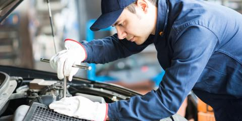 3 Signs It's Time to Change Your Engine's Air Filter, Maryland Heights, Missouri