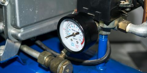 5 Common Signs of Compressor Belt Problems, Maryland Heights, Missouri