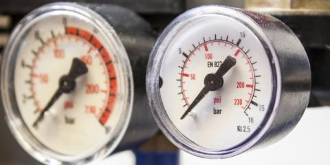 A Quick Guide to Changing an Air Compressor Belt, Maryland Heights, Missouri