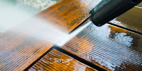 Power Washing vs. Pressure Washing: Which Is Best for You?, O'Fallon, Missouri