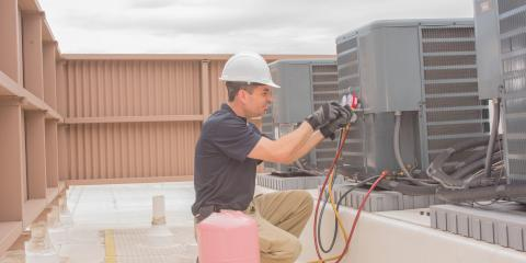 How to Choose a New Commercial HVAC System , Maryland Heights, Missouri