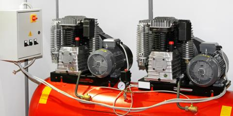 3 Reasons to Use OEM Compressor Parts, Maryland Heights, Missouri